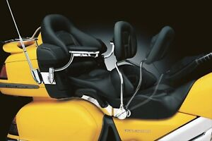 Gold Wing Goldwing GL1800 Küryakyn 8990 Fahrerlehne
