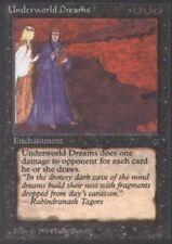 1x Underworld Dreams PL/MP, English MTG Legends