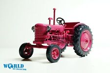 DT 24-2 Tractor USSR Scale 1 43 Hachette Collections Diecast model