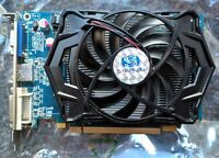 Sapphire AMD Radeon HD 4670 512MB GPU - HDMI / DVI / VGA Graphics Card