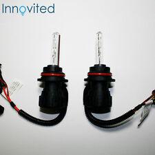 Innovited 9004 9007 5000K Bi Xenon Hi/Lo beam HID Xenon Replacement Bulbs