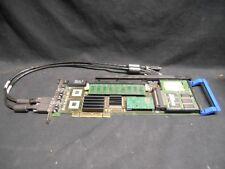 IBM Raid Adapter 1020-34L3819-01/01 w/ 2 Cables