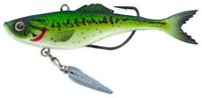 New Chasebaits Rip Snorter 3.5 Weedless Bass RS90-06