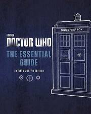 Doctor Who: The Essential Guide Revised 12th Doctor Edition by Penguin Uk