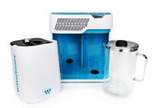 100% puro H2O limpia hogar superior de contador de agua purificada destilador waterlovers ™