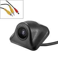 Car Backup Rear View Reverse Camera HD 600TVL170° Waterproof Night Vision