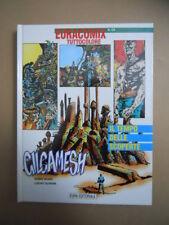 GILGAMESH Robin Wood  Book Cartonato Euracomix n°104 [MZ3-3]