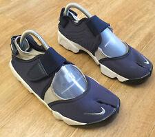 Nike Air Rift Split Toe Zapatillas Size UK 7 EU 41