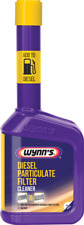 WYNNS Diesel Particulate Filter Cleaner DPF REGENERATES UNBLOCKS SOOT 325ml