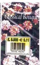 Classical Bouquet Mc  Cassette New Age Natura Rilassante Nature's Harmony