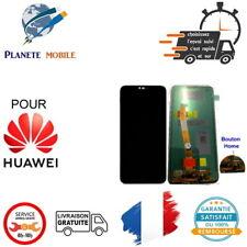 Samsung Vitre Tactile pour Galaxy Tab P3100 Blanche