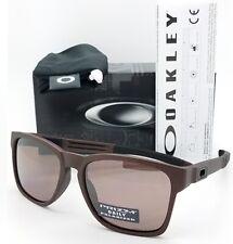 NEW Oakley Catalyst sunglasses Corten Prizm Daily Polarized 9272-21 AUTHENTIC
