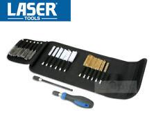 LASER 20 Piece Inyector /incandescencia Limpieza/ DE CARBOHIDRATOS/de-coke