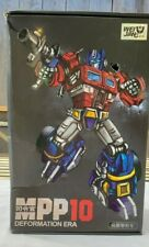 Wei Jiang MPP10 MP10 Transformers Optimus Prime 13'' G1 Action Figure Autobots