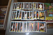 1978 Monty Gum Elvis Presley Cards - 40 out of 50 cards - Grey Back - Holland