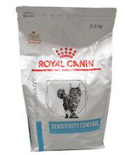 400g Royal Canin Sensitivity Control S/O Veterinary Diet Katzenfutter