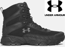 "Under Armour UA Men's Valsetz 2.0 7"" Tactical Boots FREE SHIPPING - 1296756"