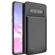 Samsung Galaxy S10 Plus Battery case, 5000mAh Rechargeable Extended S10E S10+