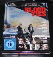 Blood Ties Avec Clive Owen Limitée steelbook Édition blu ray Neuf & Ovp