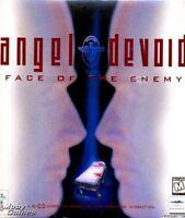 ANGEL DEVOID +1Clk Windows 10 8 7 Vista XP Install