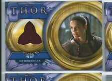 UD Thor the Movie F6 Sif costume card