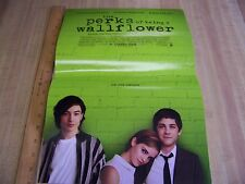 """The Perks of Being a Wallflower 11.5"""" x 17"""" Movie Poster"""