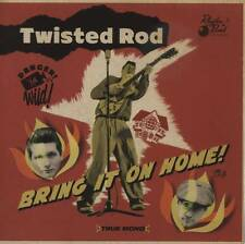 CD Twisted Rod - Bring It On Home!  Rhythm Bomb Records - NEW