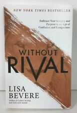Without Rival Paperback Book Lisa Bevere NEW