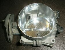 PROFESSIONALLY PORTED & POLISHED LS1 THROTTLE BODY SUIT VT-VY