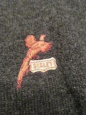 Mens Sisley Italian Sweater XL - Vintage