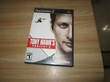 Tony Hawk's Project 8 - PlayStation 2 PS2 Complete Ships Free!!