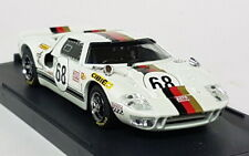 Bang 1/43 Scale - 7157 Ford GT40 Le Mans 1969 Kelleners Joest Diecast Model Car
