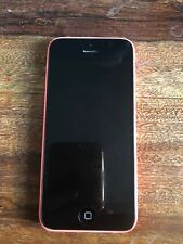 Apple iPhone 5c - 8GB - Pink (EE) A1507 (GSM)