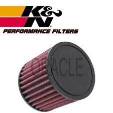 K&N HIGH FLOW AIR FILTER E-2021 FOR BMW 3 TOURING 318 I 143 BHP 2007-