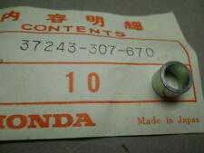 Honda NOS CB125, CB175, CB350, Meter Setting Collar, # 37243-307-670   b.