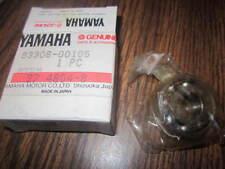 Yamaha OEM VMax 4 Bearing New #93306-00105