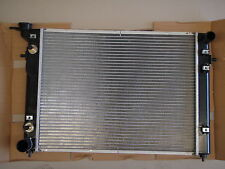 Radiator Holden Commodore / Toyota Lexcen VN VR VP VS Statesman VQ VR VS 1990-00