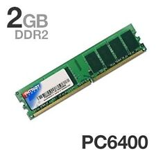 Patriot Memory PC3-10600 2GB component