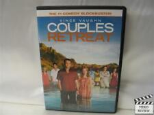 Couples Retreat (DVD, 2010)