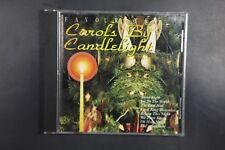 carols by candlelight (Box C381)