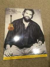 John Martyn FOR GUITAR TAB paperback Wise 1995 10 great songs          John Mart