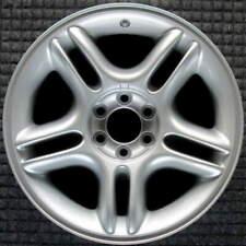 Dodge Dakota Painted 17 inch OEM Wheel 1998 to 2004