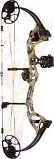 Fred Bear Archery Cruzer LITE Compound Bow Kryptek Highlander Camo LH Package