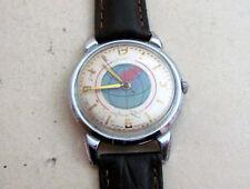 SPUTNIK Satellite USSR vintage men's mechanical wristwatch