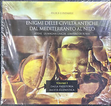 Enigmi delle civiltà antiche dal Mediterraneo al Nilo - F.Costabile - Ed.Iiriti