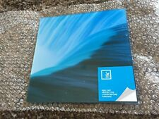 "NEW Peter Lik Photography Art Element 9.75"" x 9.75"" Squared Lik2 #10 Blue Water"