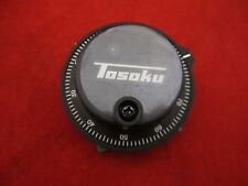 Tosoku TOPES5B1 Manual Pulse Generator Handwheel