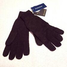 Charter Club 100 Cashmere Tech Gloves OS