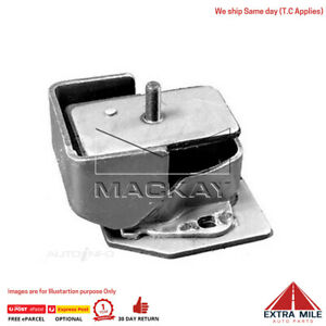 A5447 Front LH Engine Mount for Mitsubishi L300 PK 1995-1999 - 2.4L