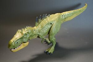 "Jurassic World Hybrid T-Rex Dinosaur Action Figure 2015 16"" Figure"
